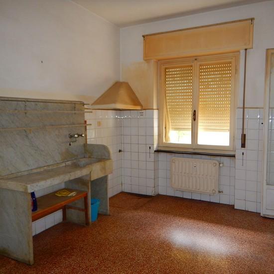Immobiliare Castellani Quezzi Alta Fontanarossa 5 Vani
