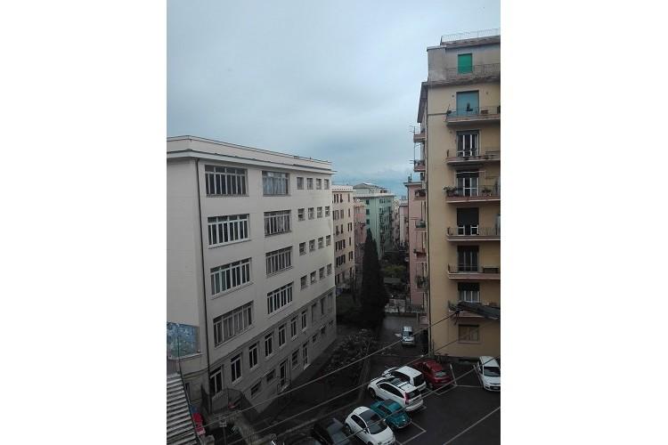 Immobiliare castellani appartamenti in affitto genova foce for Appartamenti arredati in affitto genova