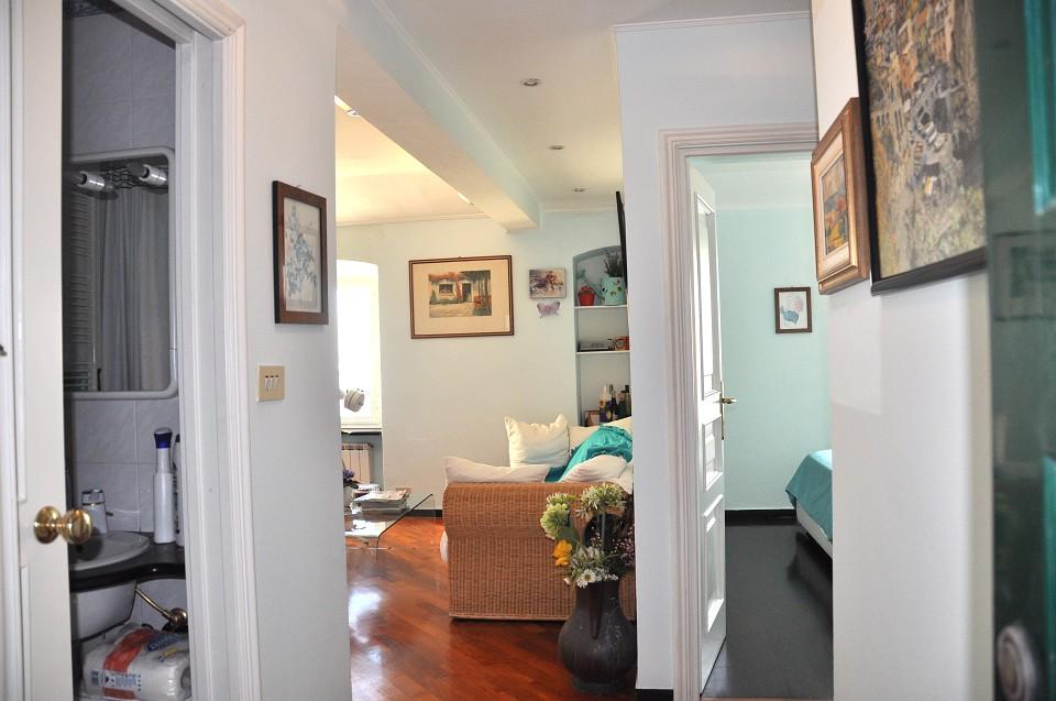 Stupendi Appartamenti Fronte Mare 2370622: Immobiliare Castellani Sant'Ilario Stupendi Perfetti 75 Mq
