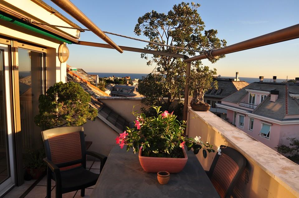 Immobiliare Castellani Albaro (contesto residenziale nel verde ...